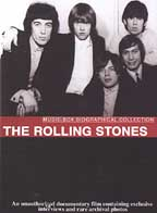Rolling Stones - Music Video Box Documentary