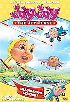 Jay Jay the Jet Plane - Imagination Station