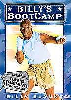 Billy Blanks - Basic Training Bootcamp