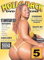 Holla Back Video Magazine #5
