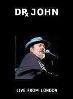 Dr. John - Live From London