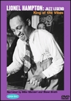 Lionel Hampton - Jazz Legend: King of the Vibes