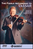 Fiddle According to Vassar Clements