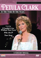 Petula Clark - At the Turn of the Year