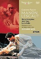 Puccini - Manon Lescaut