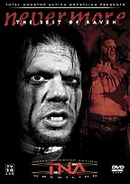 TNA Wrestling - Never More: The Best of Raven