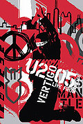 U2 - Vertigo 2005: Live From Chicago