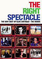 The Right Spectacle: The Very Best of Elvis Costello: The Videos