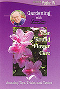 Jerry Baker's Year Round Flower Care