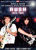 Rush - Music In Review: 1974-1981