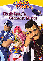 Lazy Town - Robbie's Greatest Misses