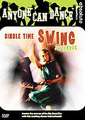 Anyone Can Dance - Single Time Swing Jitterbug