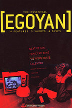 Essential Egoyan