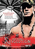 WWE - New Year's Revolution 2006