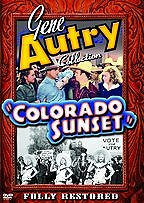 Gene Autry - Colorado Sunset