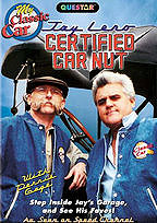 Legendary Muscle Cars - Jay Leno: Certified Car Nut