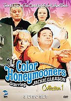 Color Honeymooners