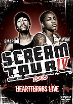 Scream Tour IV - 2005: Heartthrobs Live
