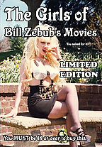 Girls of Bill Zebub: Limited Edition