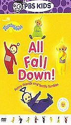 Teletubbies - All Fall Down!
