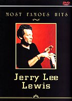 Jerry Lee Lewis - Most Famous Hits