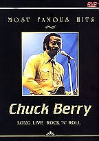 Chuck Berry - Long Live Rock & Roll
