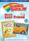 Reading Rainbow - Man's Best Friend