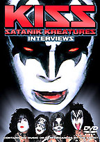 Kiss - Satanik Kreatures Interviews