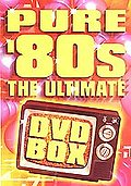 Pure '80s - The Ultimate DVD Box
