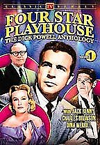Dick Powell Anthology