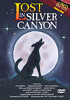 Lost in Silver Canyon