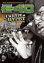 E-40 - BME Recordings Present E-40 & The Hype On Hyphy Town Bizness From The Yay