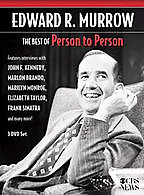 Edward R. Murrow: the Best of Person to Person