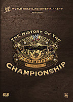 WWE - History of the WWE Championship