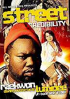 All Access DVD Presents: Street Credibility