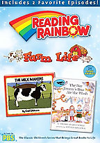 Reading Rainbow - Farm Life