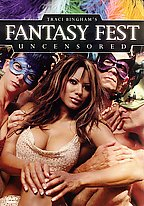 Traci Bingham's Fantasy Fest Uncensored