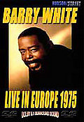Barry White - Live in Europe 1975