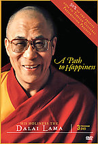 Path to Happiness - His Holiness the Dalai Lama