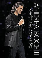 Andrea Bocelli: Under the Desert Sky