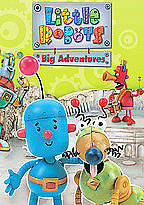 Little Robots - Big Adventures
