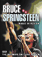 Bruce Springsteen - Music in Review