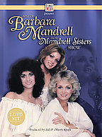 Best of Barbara Mandrell and the Mandrell Sisters Show