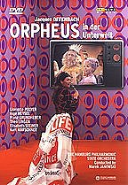 Offenbach - Orpheus in der Unterwelt