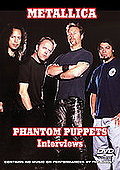Metallica: Phantom Puppets