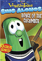 VeggieTales - Sing Alongs: Dance of the Cucumber
