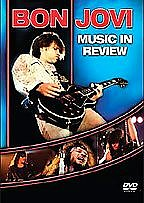 Music in Review - Bon Jovi