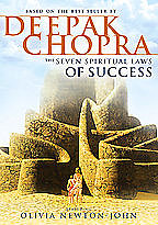 Deepak Chopra: Seven Laws of Spiritual Success