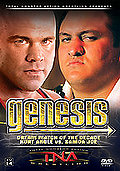 TNA Wrestling - Genesis 2006