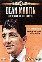 Dean Martin - The Magic of the Music